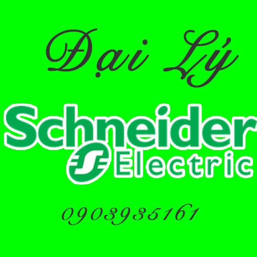 logo đại lý schneider