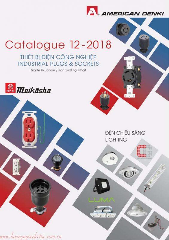 american denki catalogue thiet bi dien 1