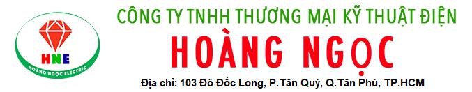 Hoang Ngoc Electric